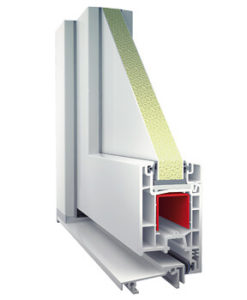 Дверные системы Exprof